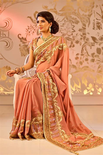 Sarees   Bridal Sarees   Indian Bridal Sarees   Bridal