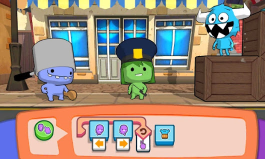10 children's app trends for 2015