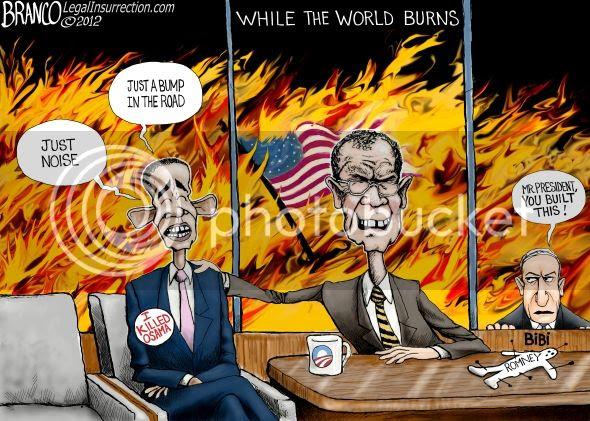 Letterman Burn