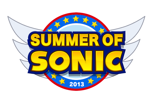 The Summer of Sonic 2013