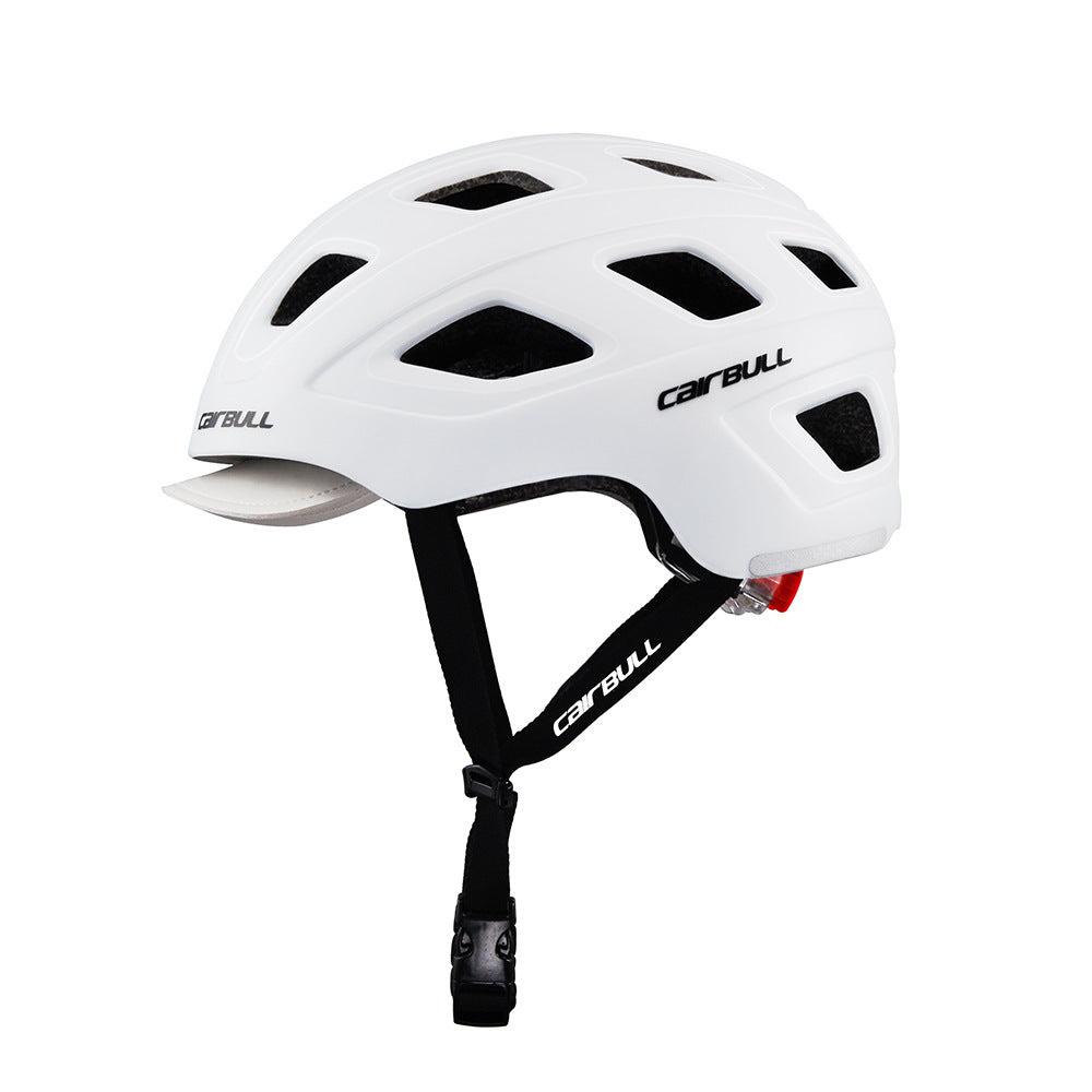 City Leisure Commuter Bike Bmx Skateboard Sports Riding Helmet Dzzg