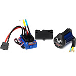 Traxxas Velineon Brushless Power System Waterproof 1/10