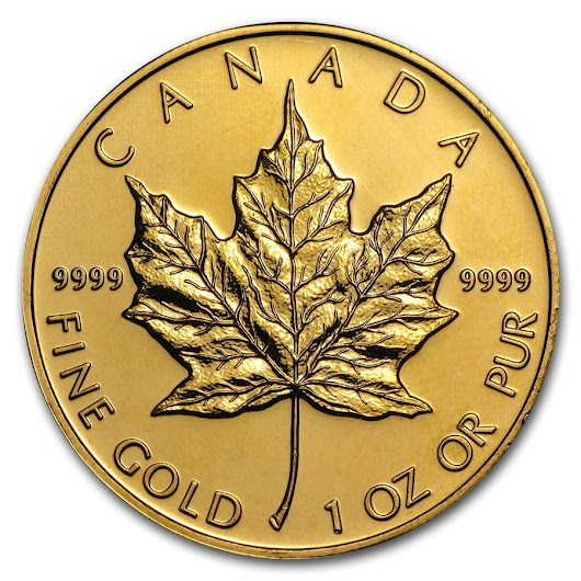 Best Gold Coins 2017 - Buyer's Guide and Reviews