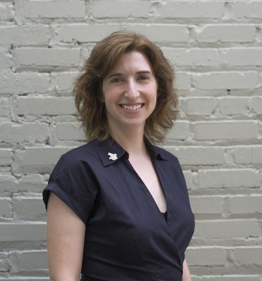 Sunday Q&A: Lauren Ross, new curator of VCU's Institute for Contemporary Art