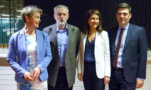 How will Labour top losing the election? By losing its own leadership contest | Frankie Boyle | Comment is free | The Guardian