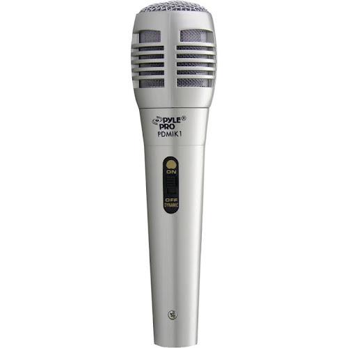 PYLE PylePro PDMIK1 Microphone