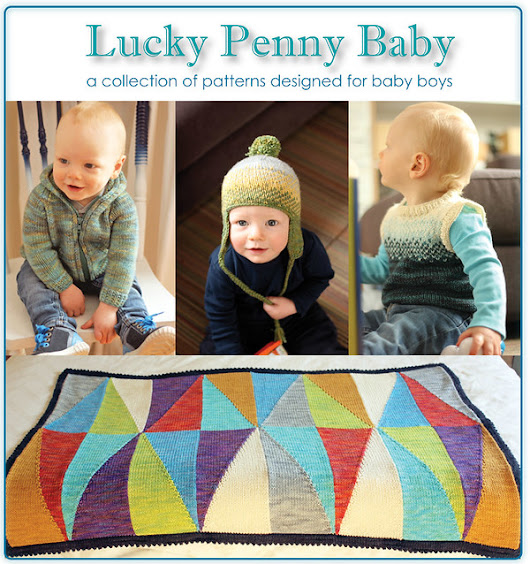 Lucky Penny Baby Collection