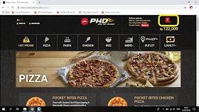 Domino Pizza Kediri
