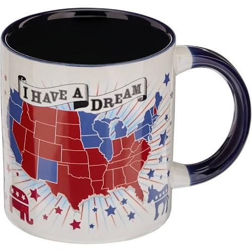 Democratic Dream Mug