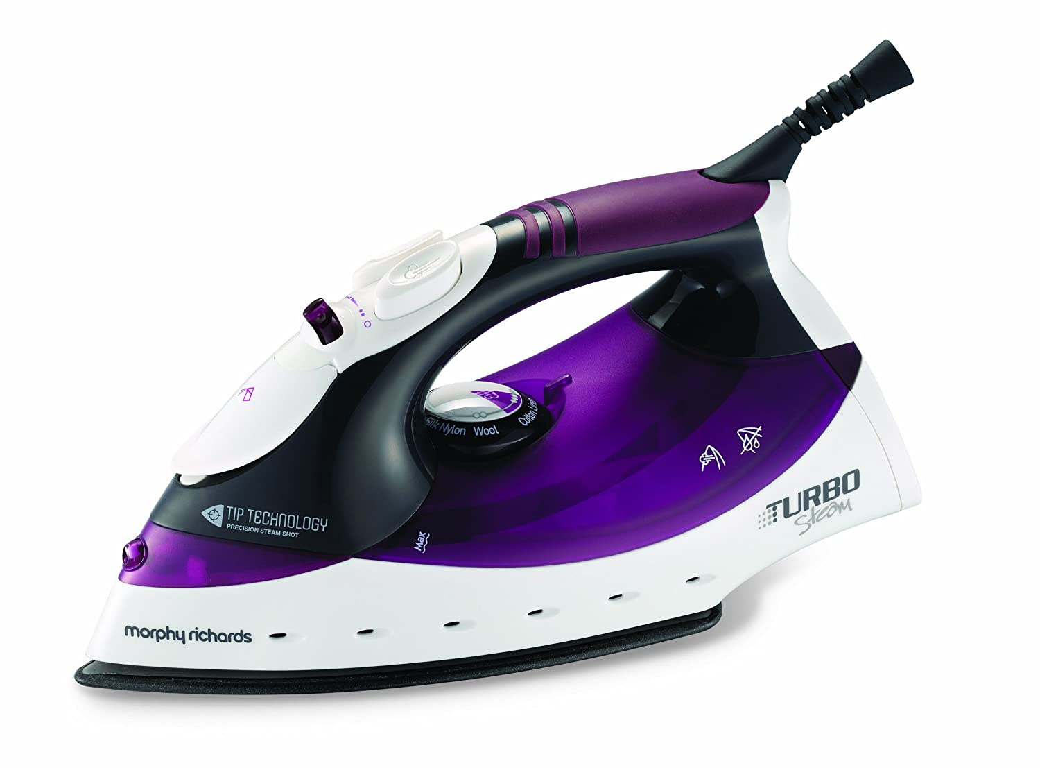 Top 10 Best Steam Irons Reviews 2018 for Home Clothes