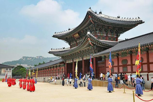 Seoul Discover Tour to Highlights of the City - Shore Excursions Asia