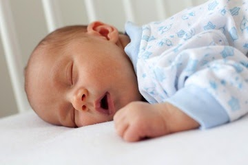 7 Tips Elak Anak Maut Ketika Tidur