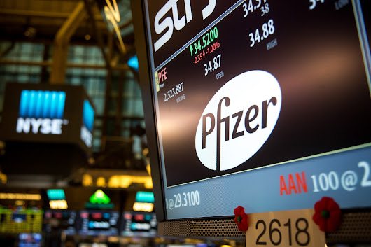 Adviser indicted over insider trading on $3.6B Pfizer acquisition