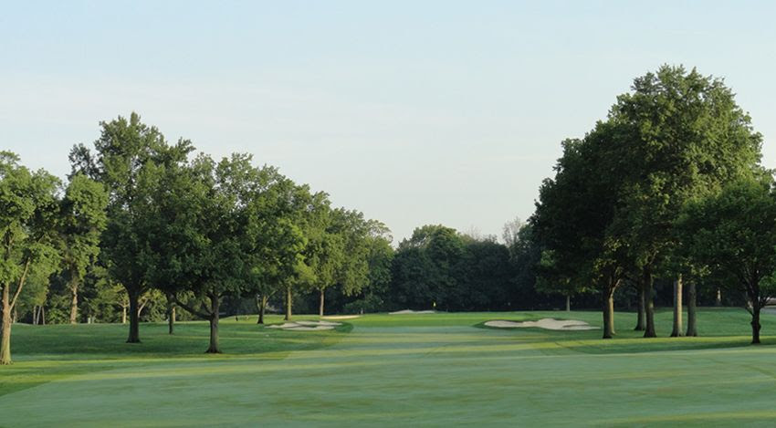 Canterbury Golf Club in Beachwood OH