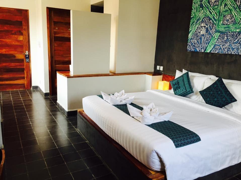Reviews Patio Hotel & Urban Resort