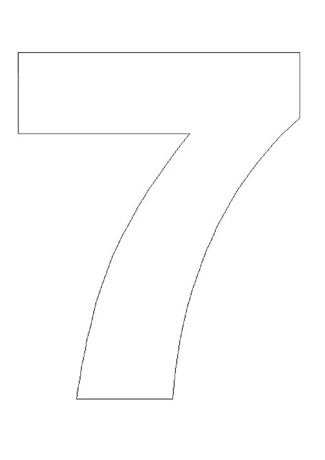 37 Free Download Desenho Do Numeral 8 Para Colorir Worksheets For