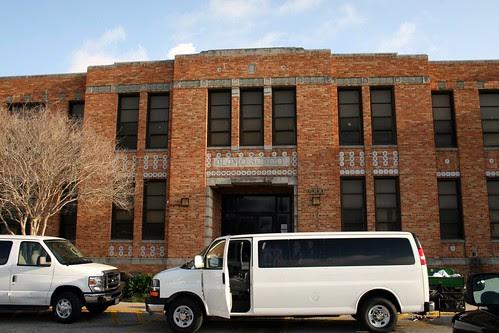 alamo elementary school