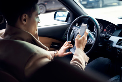 Distracted Driving Is About More Than Just Cell Phones - Levinson and Stefani
