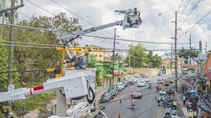 LAS 11 PERSONAS A INVESTIGAR EN EL FRAUDE ELÉCTRICO