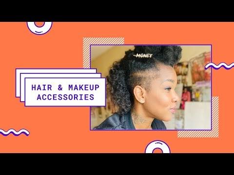 Dollar General + Dollar Tree Haul | Beauty, Fitness & Hair Products