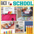Back to School Projects | The 36th AVENUE