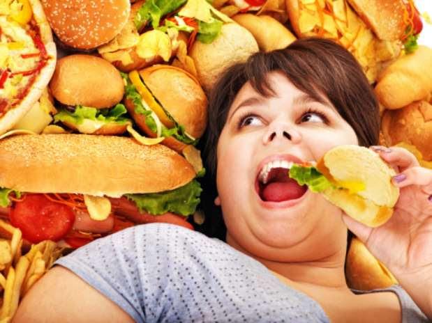 Cientistas acreditam que uma mutação genética é responsável por aumentar o apetite e diminuir a energia, resultando no quadro de obesidade Foto: Getty Images