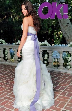 Best Wedding Dress: Khloe Kardashian?s by Vera Wang