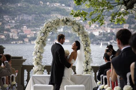 Lake Como Weddings ? Planned to Perfection   LEO Eventi