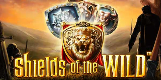 Shields of the Wild Online Slot by NextGen at Slotorama