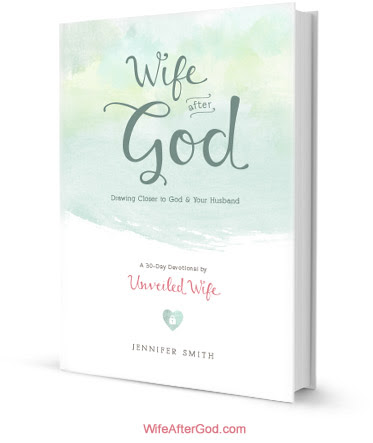 Wife After God  - a review   {Reading List}