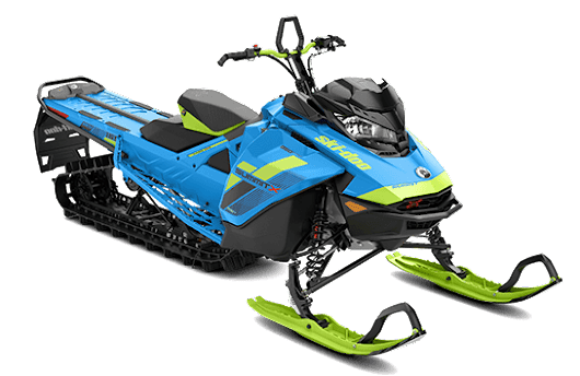 Golden Snowmobile Rentals – Rocky Mountain Riders