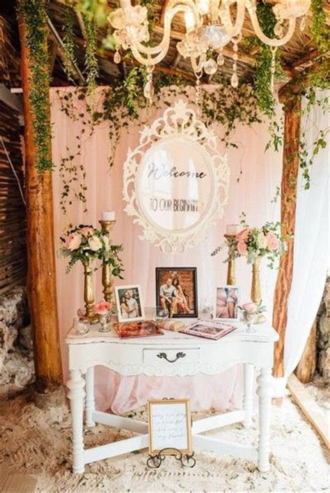 17  best ideas about Welcome Table on Pinterest   Wedding
