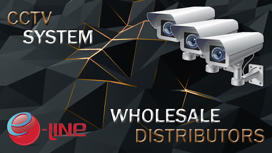 Professional CCTV Systems Wholesale Distribution Company