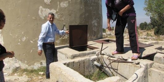 Improving the Water Availability at Hima Upper Akkar