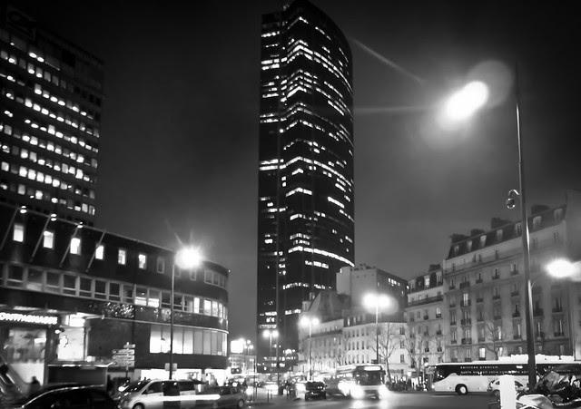 Paris, le 1er mars 2012