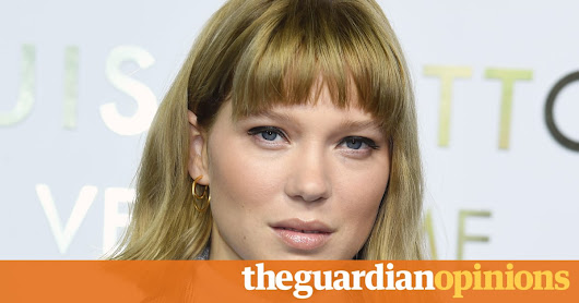 'I had to defend myself': the night Harvey Weinstein jumped on me | Léa Seydoux | Opinion | The Guardian