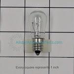 U-Line Refrigerator Light Bulb 80-54205-00
