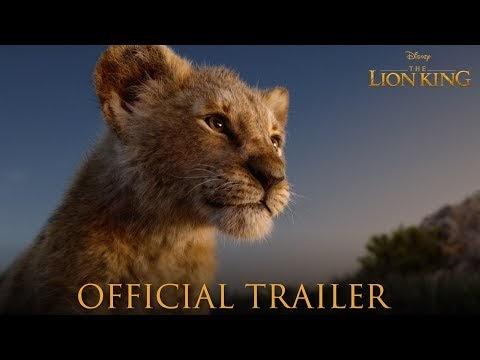 O novo trailer O Rei Leão está aqui - você vai amar ou odiar