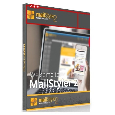 MailStyler Newsletter Creator 2.3 Free Download - ALL PC World