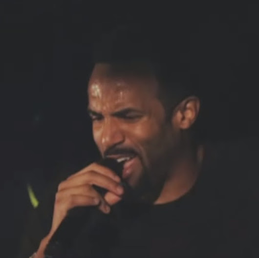 craig david debuts video for comeback hit when the bassline drops  | watch | i-D