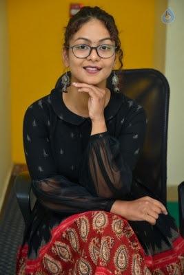 Aditi Myakal Stills - 30 of 32