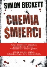 "Simon Beckett ""Chemia śmierci"""