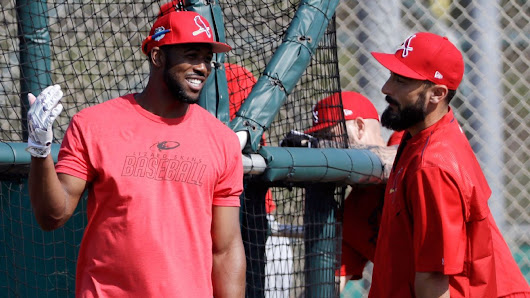 St. Louis Cardinals' Matt Carpenter, Dexter Fowler show patience - St Louis Cardinals- ESPN