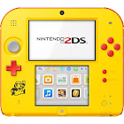 Nintendo 2DS Super Mario Maker Edition
