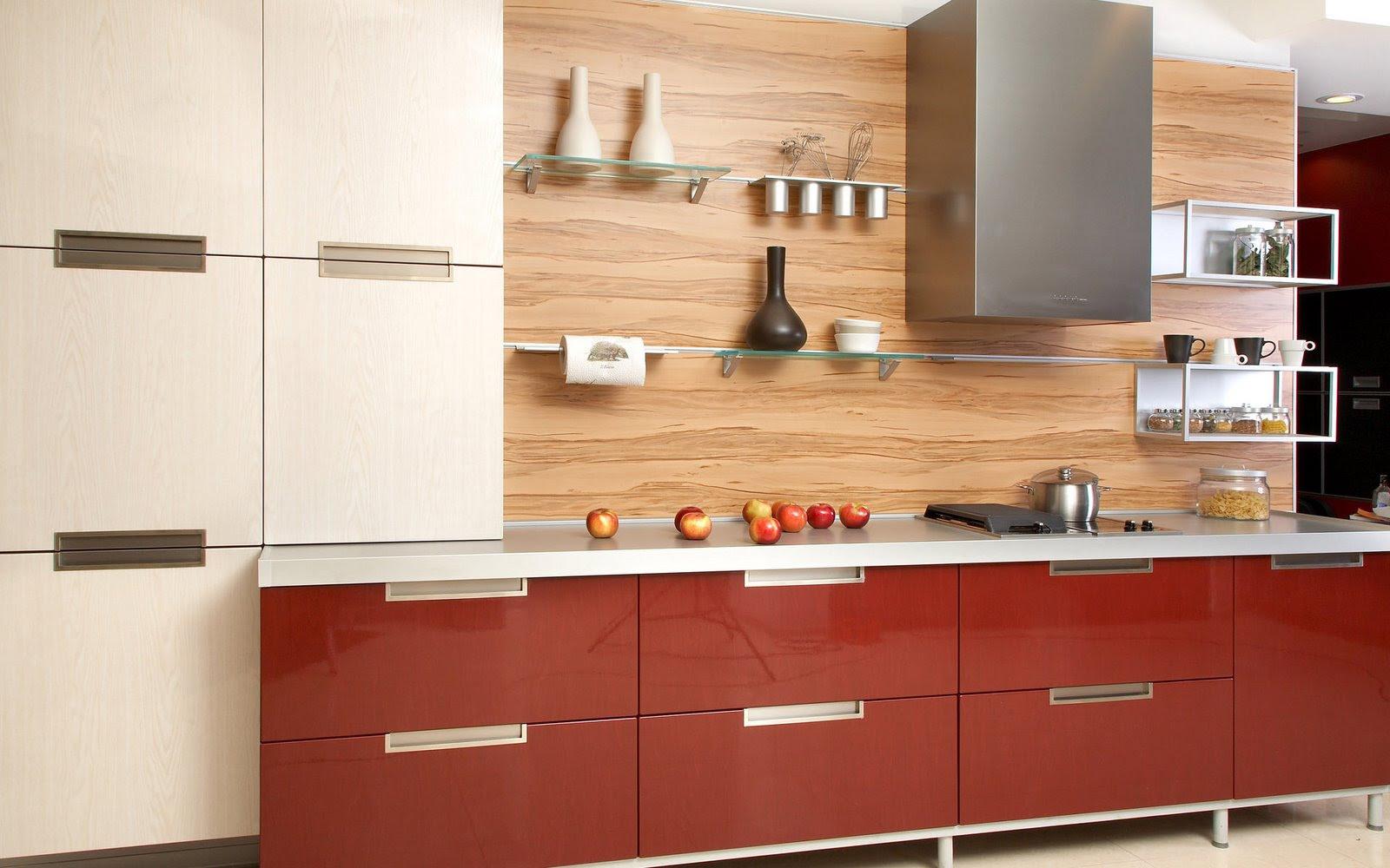 30 Modern Kitchen Design Ideas - The WoW Style