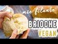 Recette Brioche Vegan