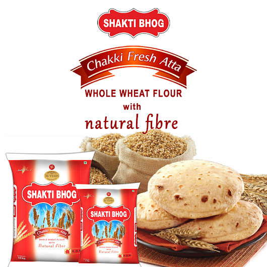 Health Benefits with Wheat Flour