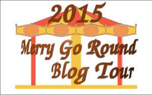 2015 Merry Go Round Blog Tour