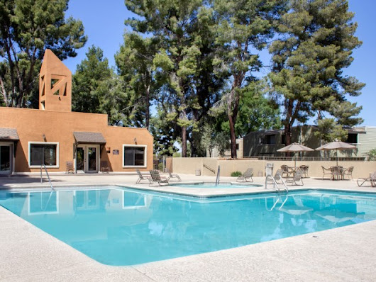 Apartments In Tucson | Brookwood