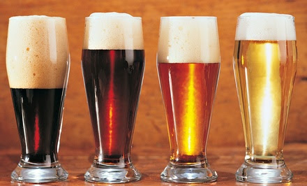 Tour Tampa Bay Craft Beer Tasting for Two or Four at The Pint and Brew (Up to 52% Off)